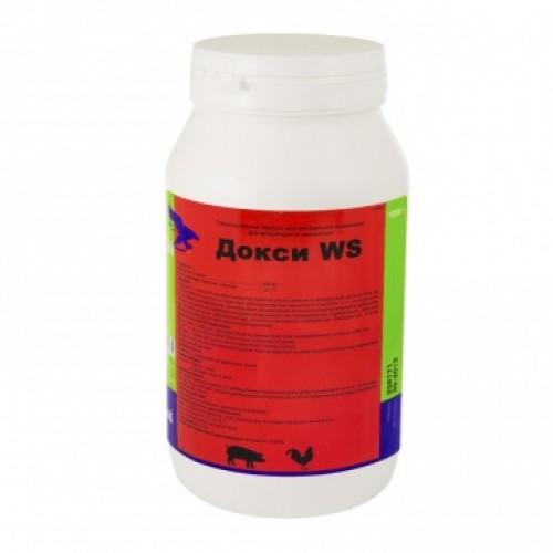 Докси WS 1 б. (1 кг)