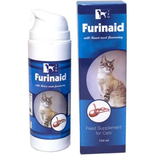 Фуринайд (Furinaid) для кошек, фл. 150 мл