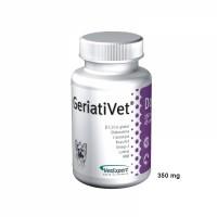 GeriatiVet Dog - ГериатиВет для стареющих собак мелких и средних пород старше 7 лет
