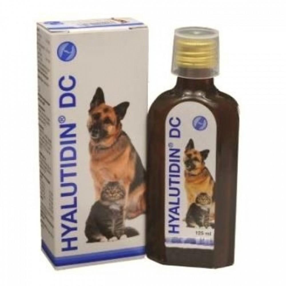 Биотех Гиалутидин (Гиалувит), 1 фл