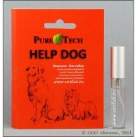 Help Dog, Хэлп Дог, Феромон для собак спрей, фл. 5 мл