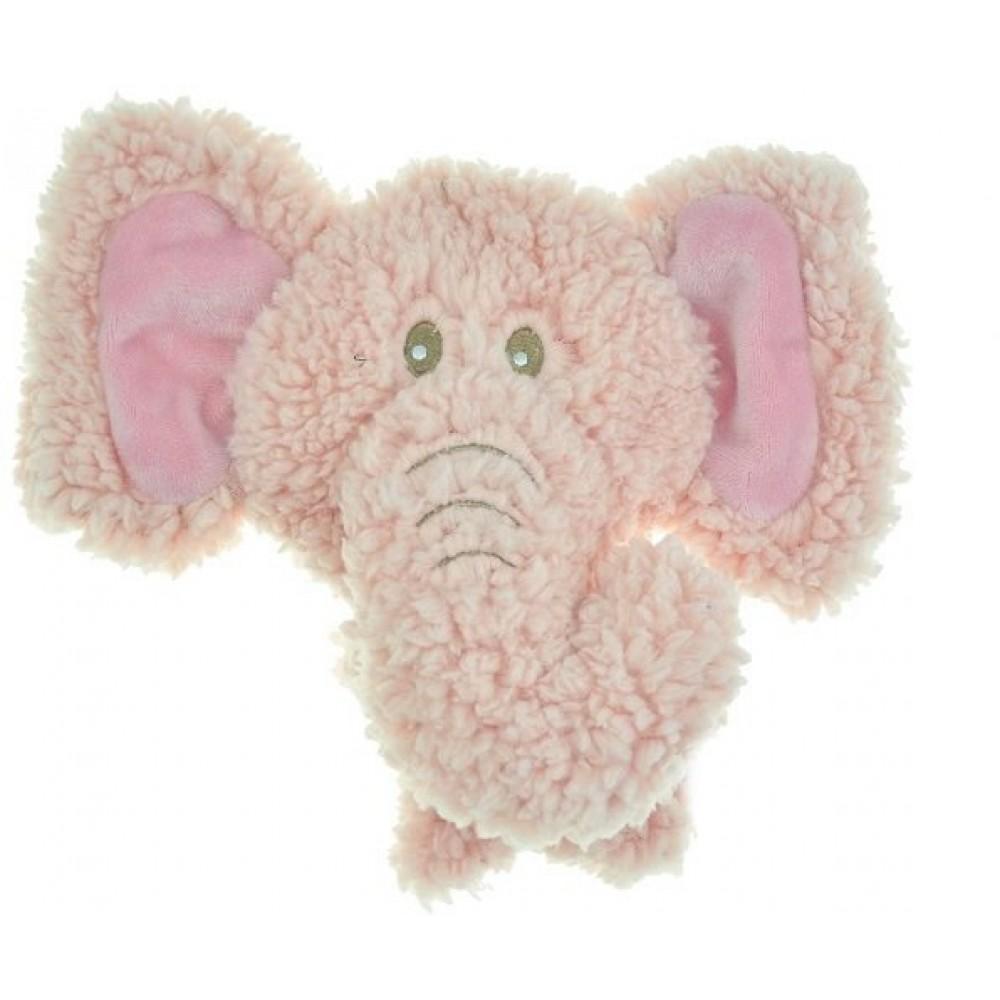 Aromadog Игрушка для собак - G HEAD Слон розовый