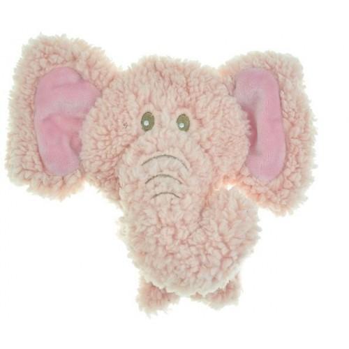Игрушка для собак - G HEAD Слон розовый