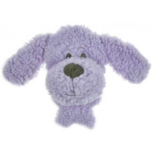 Игрушка для собак - G HEAD Собачка сиреневая