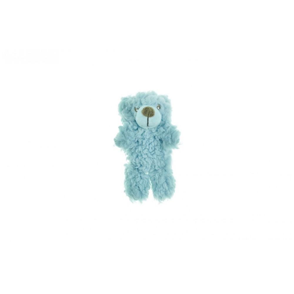 Aromadog Игрушка для собак - Мишка малый голубой