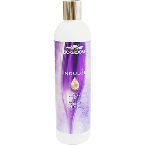 Indulge - Кондиционер с аргановым маслом для шерсти