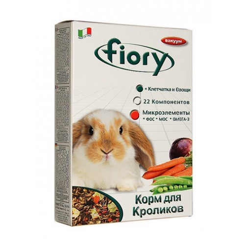 Karaote - Корм для кроликов
