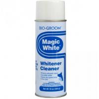 Magic White - Белый выставочный спрей-мелок