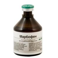Марбофен, 1 фл. (100 мл)