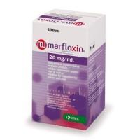 Марфлоксин 2% р-р для инъекций, 1 фл.