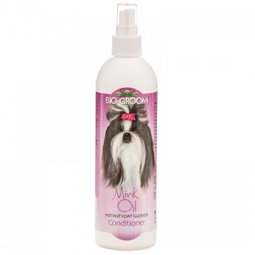 Mink Oil - Спрей с норковым маслом для блеска и роста шерсти