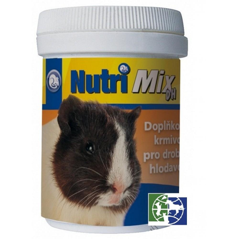 Trouw Nutrtion Biofaktory Nutrimix DH / Нутримикс для мелких грызунов, 70 г