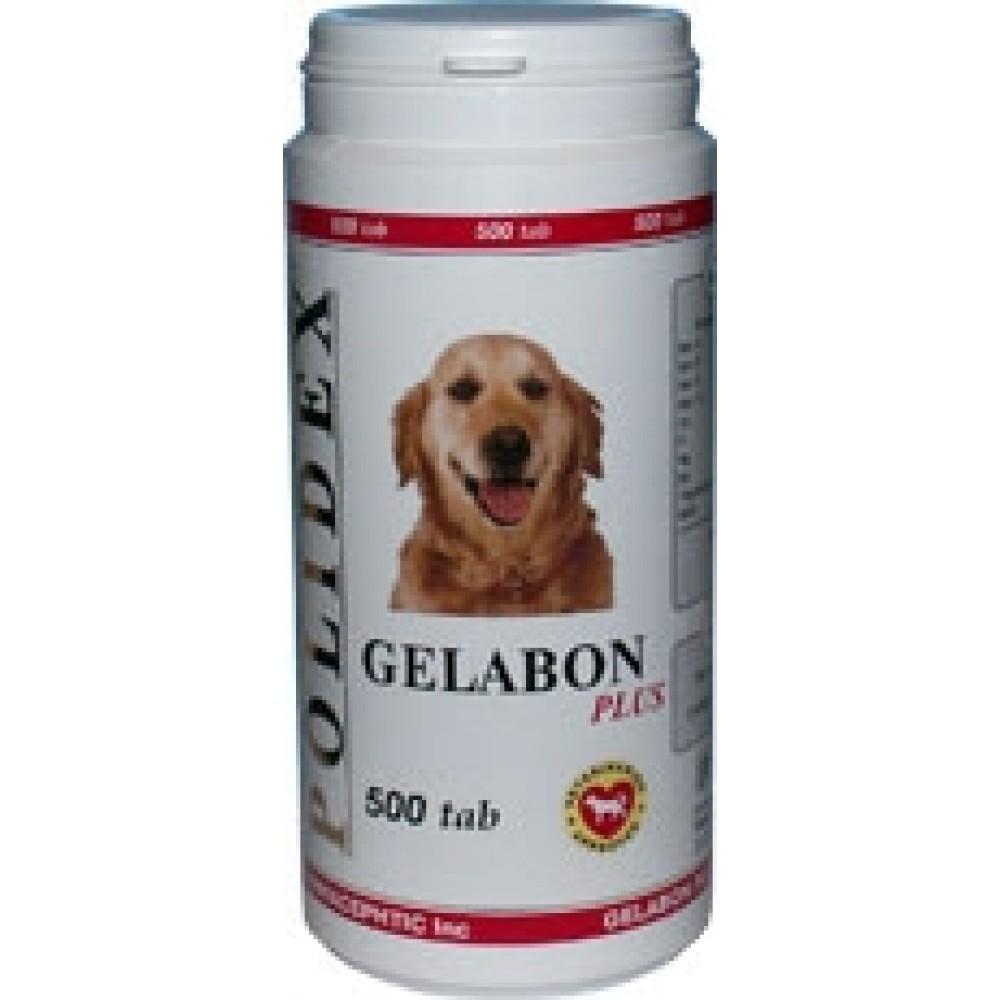 Polidex POLIDEX Gelabon plus ПОЛИДЕКС Гелабон плюс с коллагеном, таблетки