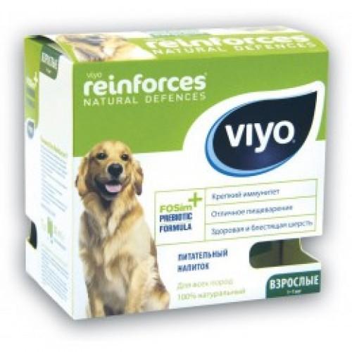 Reinforces All Ages DOG - Пребиотический напиток для собак всех возрастов