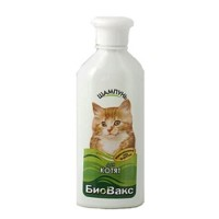 Шампунь БиоВакс для котят, 305 мл