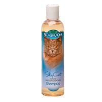 Silky Cat Shampoo - Кондиционирующий шампунь для кошек с протеином и ланолином