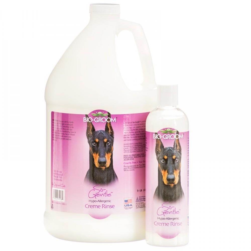 Bio-Groom So-Gentle Cream - Кондиционер гипоаллергенный