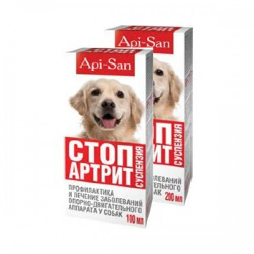 Стоп-артрит, 100 мл, 200 мл