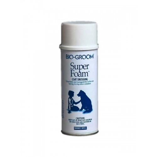Super Foam - Пенка для укладки шерсти