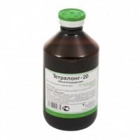 Тетралонг–20, 1 фл. (100 мл)