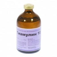 Тиамулин 10, 1 фл. (100 мл)