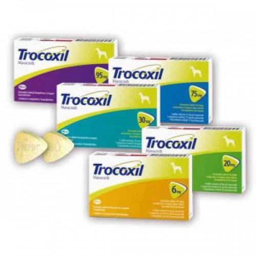 Трококсил 1 уп. (2 табл.)