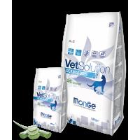 VetSolution Cat Dermatosis - Диета для кошек Монж Дерматозис