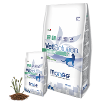 VetSolution Cat Diabetic - Диета для кошек Монж Диабетик