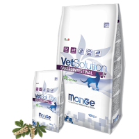 VetSolution Cat Gastrointestinal - Диета для кошек Монж ГастроИнтестинал