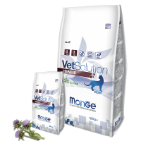 VetSolution Cat Hepatic - Диета для кошек Монж Гепатик