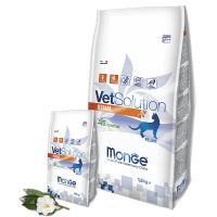 VetSolution Cat Renal - Диета для кошек Монж Ренал