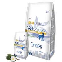 VetSolution Cat Urinary Oxalate - Диета для кошек Монж Уринари Оксалат