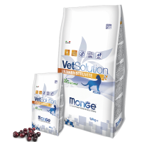 VetSolution Cat Urinary Struvite - Диета для кошек Монж Уринари Струвит