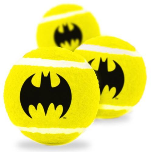 """Batman - Игрушка для собак теннисные мячики """"Бэтмен"""""""