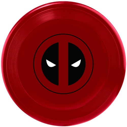 "Deadpool - Игрушка для собак фрисби ""Дэдпул"""