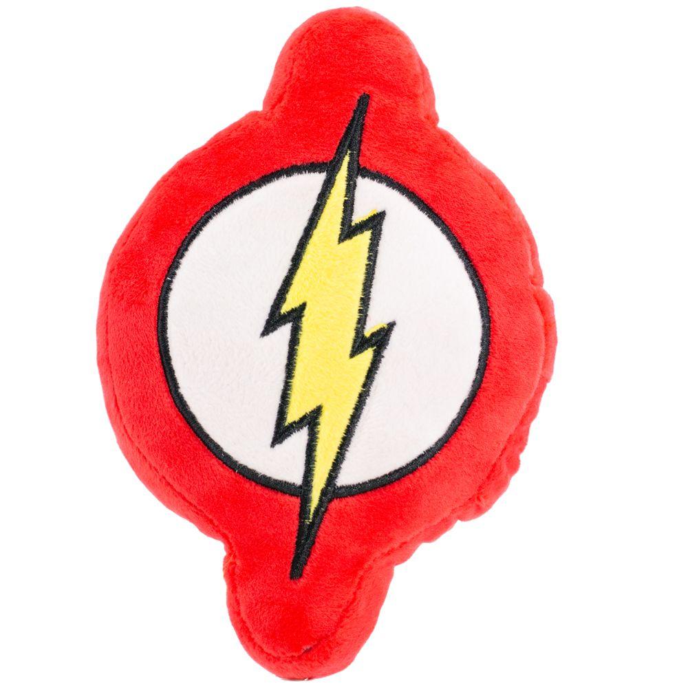 "Buckle-Down Flash - Игрушка-пищалка для собак ""Флэш"""