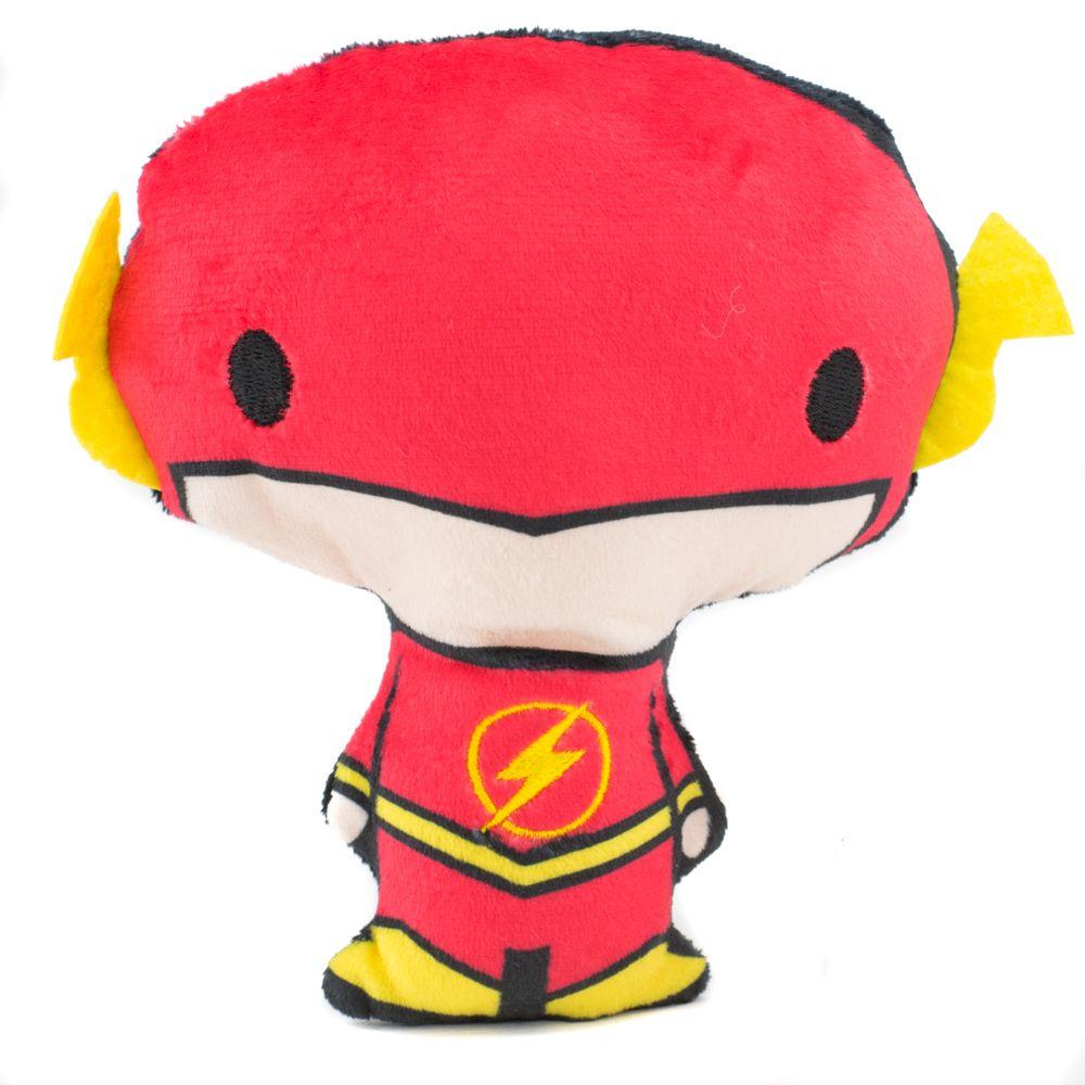 """Buckle-Down Flash - Мягкая игрушка для собак """"Флэш"""""""