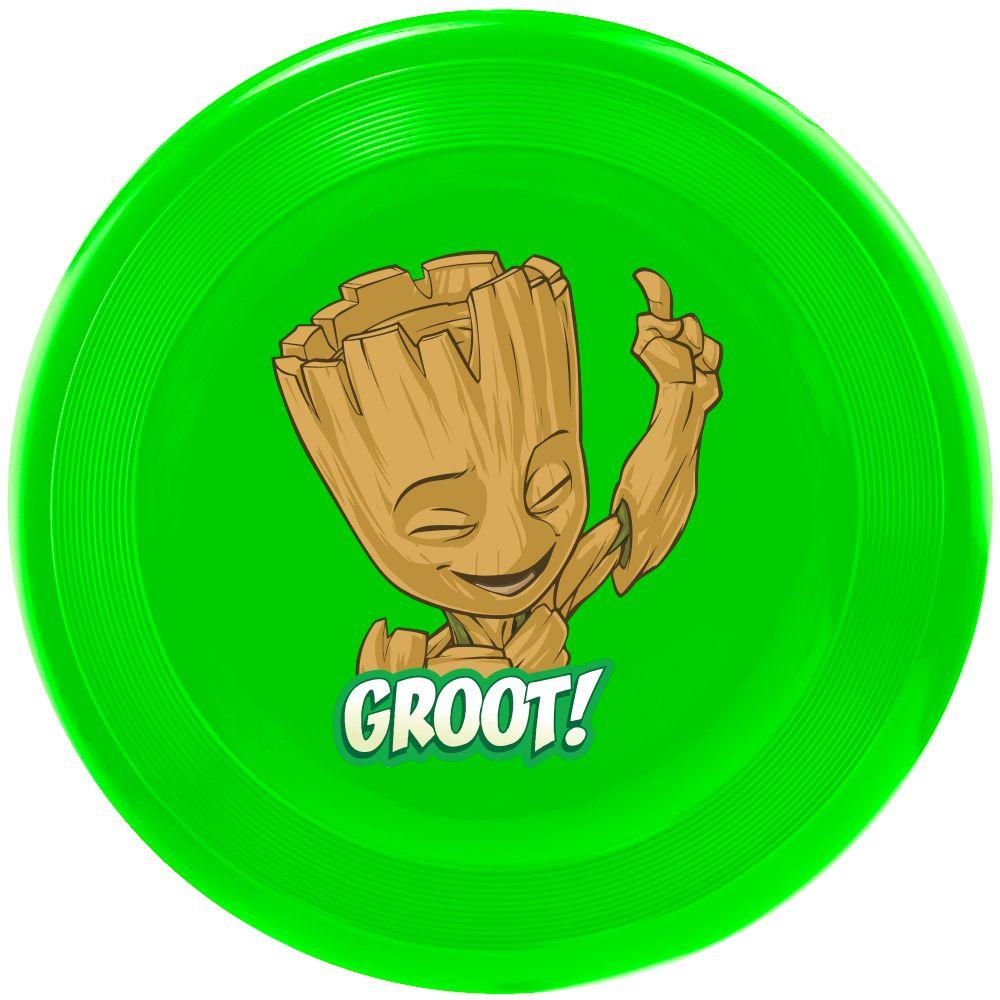 "Buckle-Down Groot - Игрушка для собак фрисби ""Грут"""