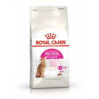 """Protein Exigent - Корм для взрослых привередливых кошек, особо чувствительных к составу корма """"Роял Канин Протеин Экзиджент"""""""