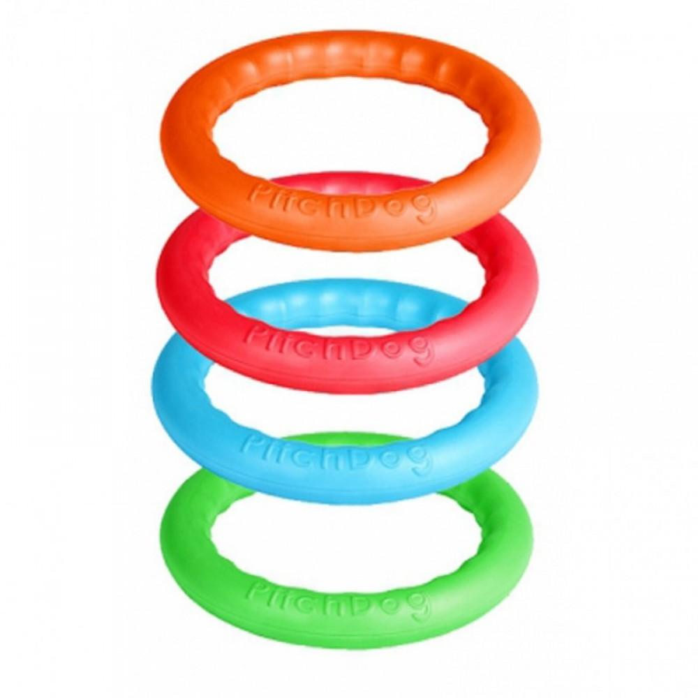 PitchDog Игровое кольцо для аппортировки d 20