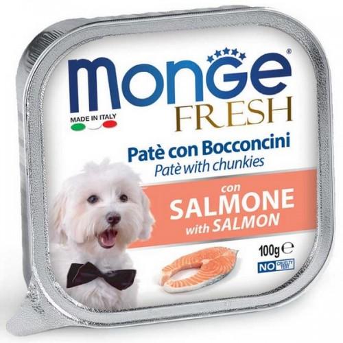 Dog Fresh - Консервы для собак из лосося