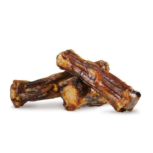 Мираторг лакомство для собак - Хвост говяжий охлажденный