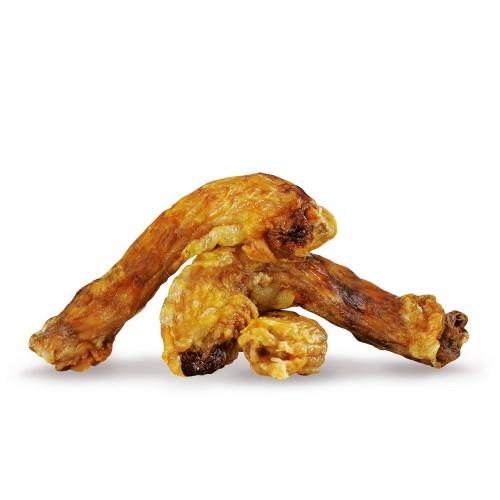 Мираторг лакомство для собак - Шеи куриные охлажденные