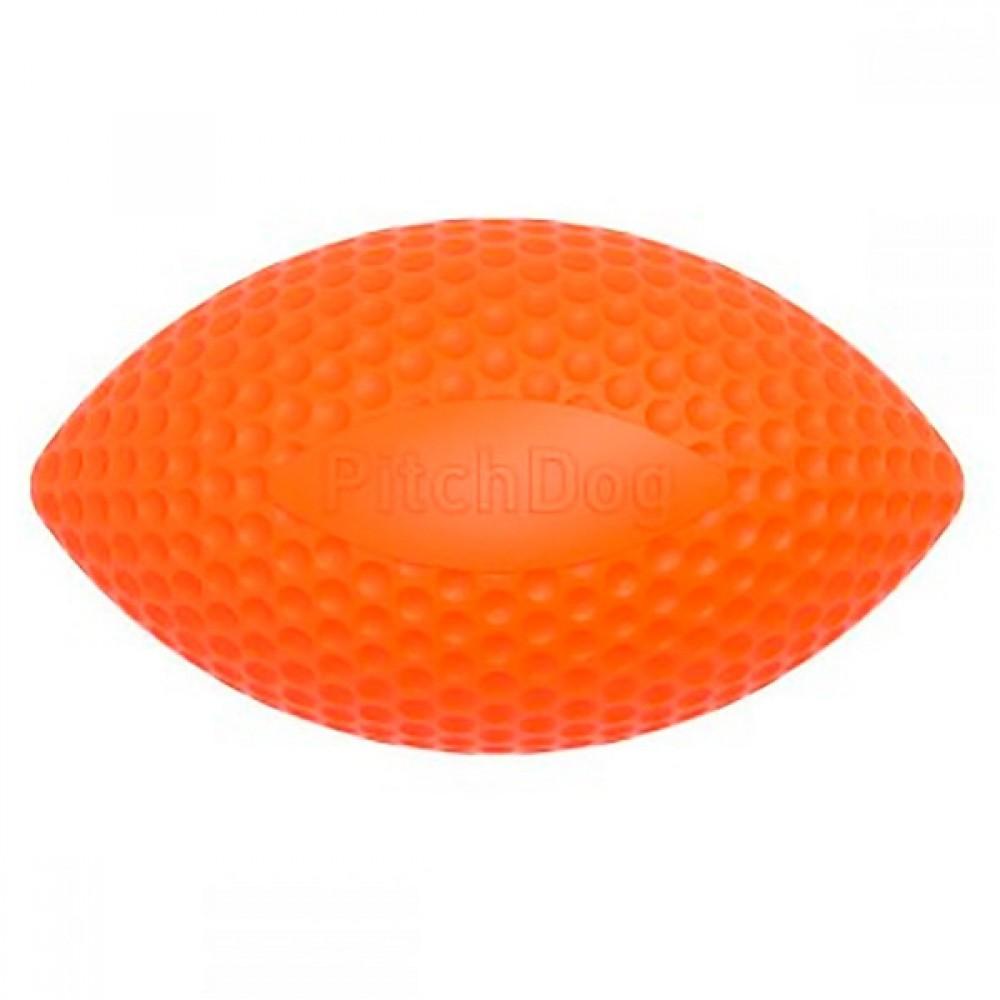 PitchDog Sportball - Игровой мяч-регби для апортировки