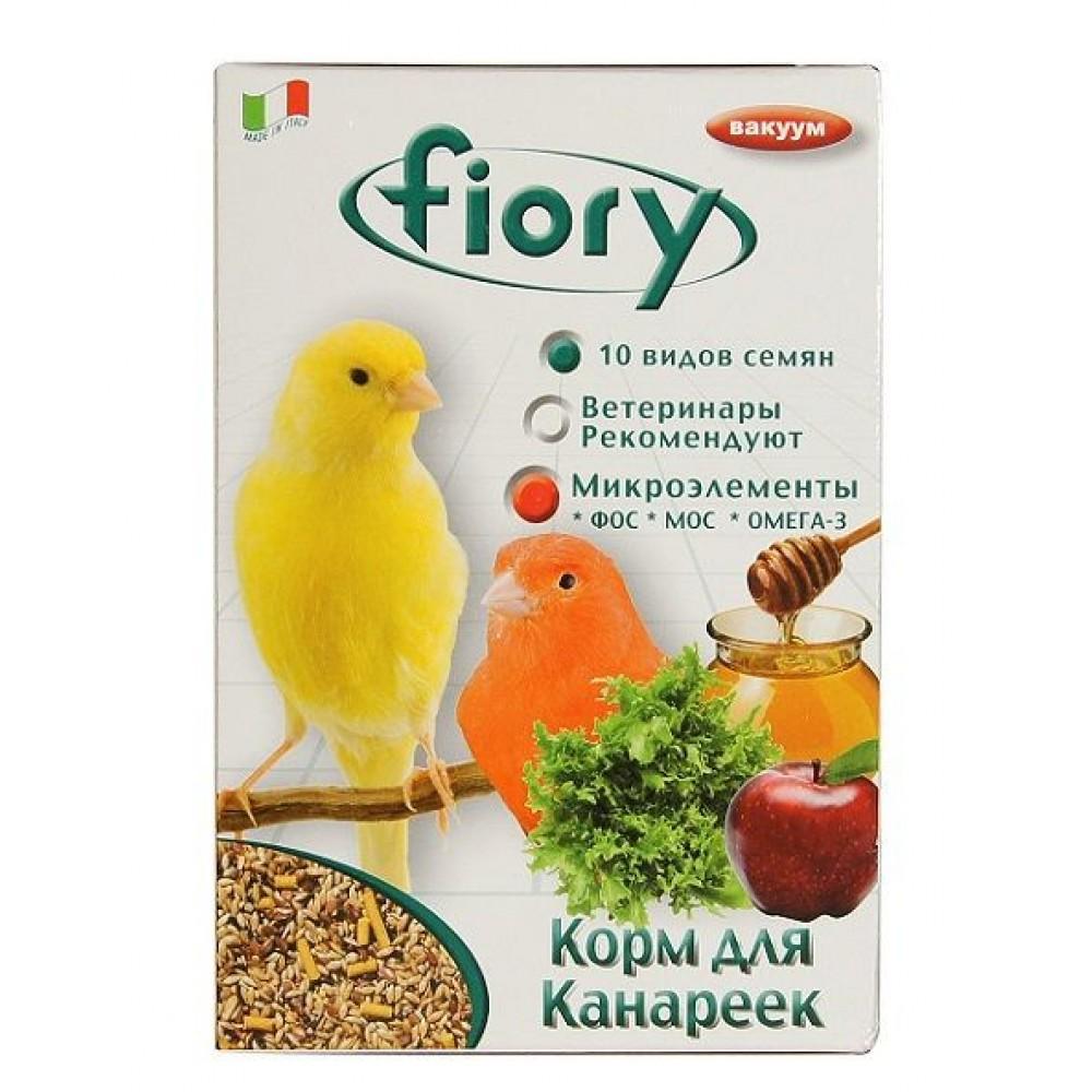 Fiory Canarini - Корм для канареек