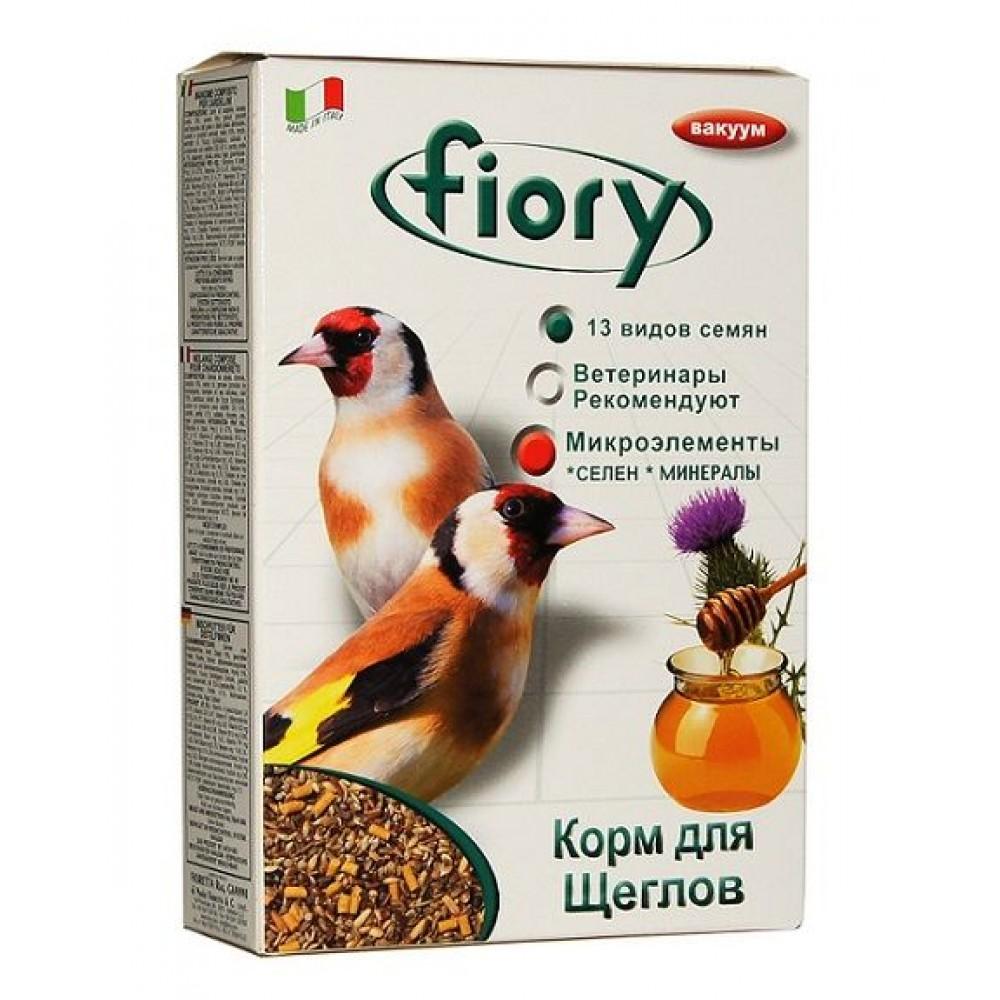 Fiory Cardellini - Корм для щеглов