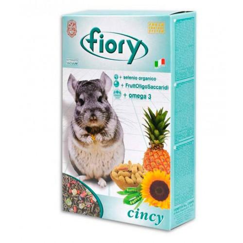 Cincy - Корм для шиншилл