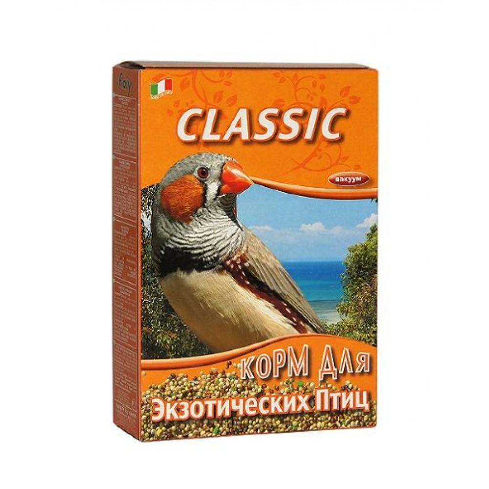 Fiory Classic - Корм для экзотических птиц