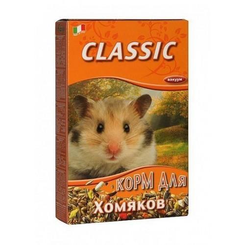 Classic - Корм для хомяков