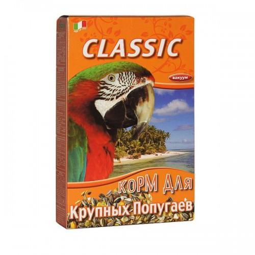 Classic - Корм для крупных попугаев